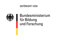 Logo Bundesministerium für Bildung und Forschung - SimPlan AG