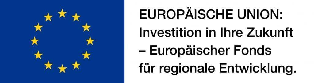 Logo der Europäischen Union - SimPlan AG