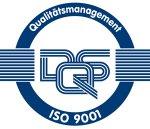 Logo DQS - SimPlan AG