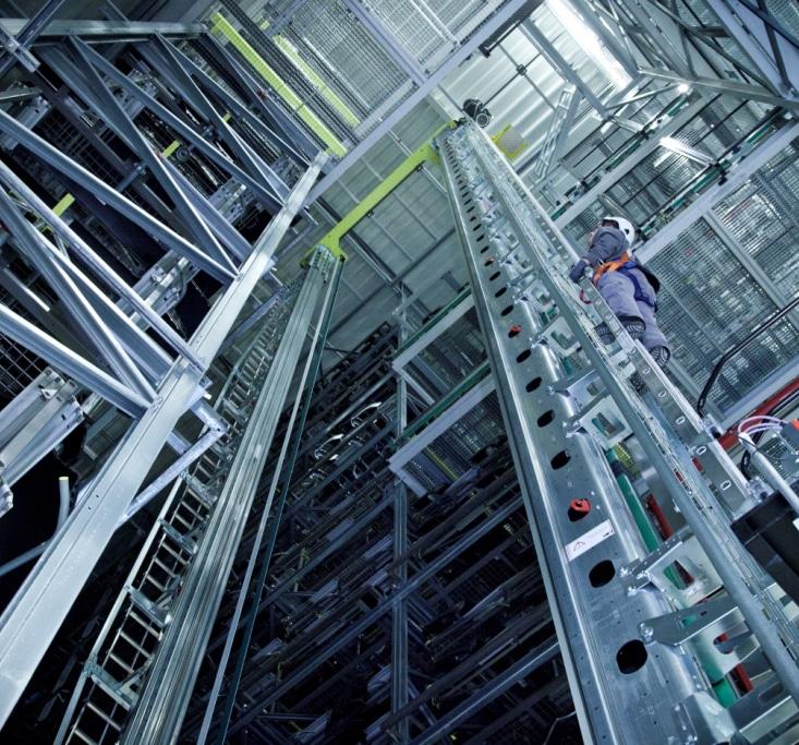 Fallstudie Anlagenbau Rehau - SimPlan AG
