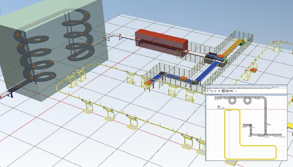 Plant 3D Schulung - SimPlan AG