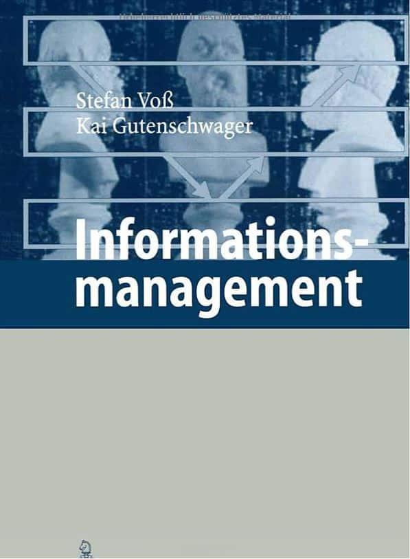 Buchempfehlung: Informationsmanagement - SimPlan AG