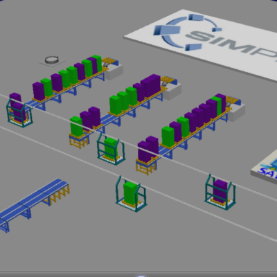 Simulationstool-Labor