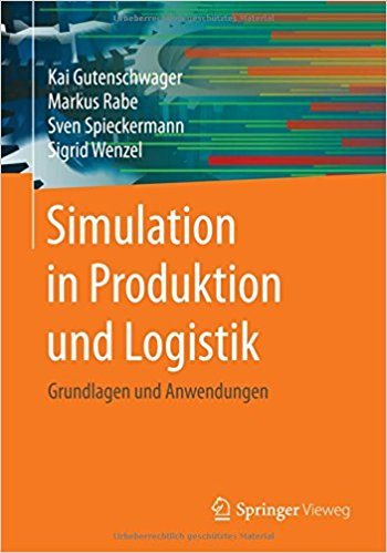 Simulation und Produktion in der Logistik - SimPlan Simulationssoftware