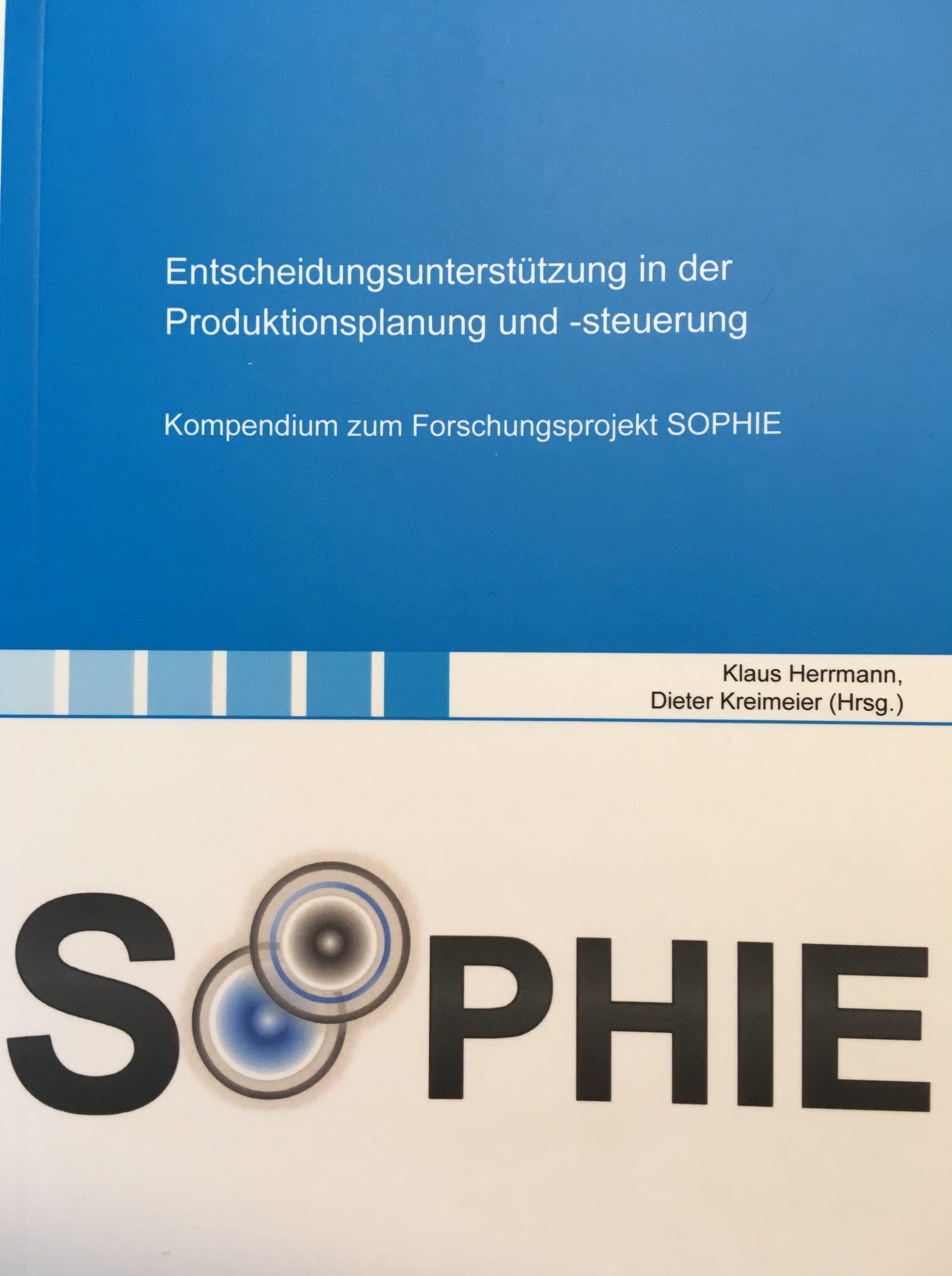 Forschungsprojekt Sophie - SimPlan AG