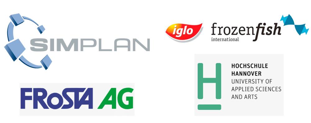 Logos Voreve - SimPlan AG