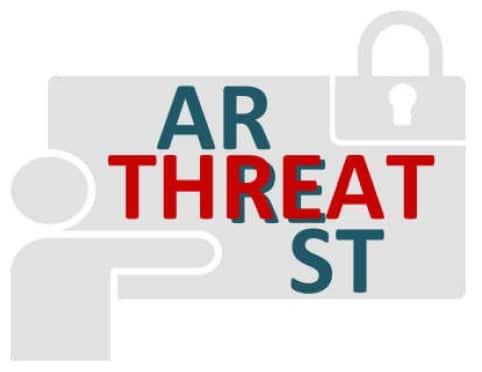 ThreatArrest Logo - SimPlan AG
