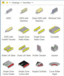 Emulate 3D Catalog