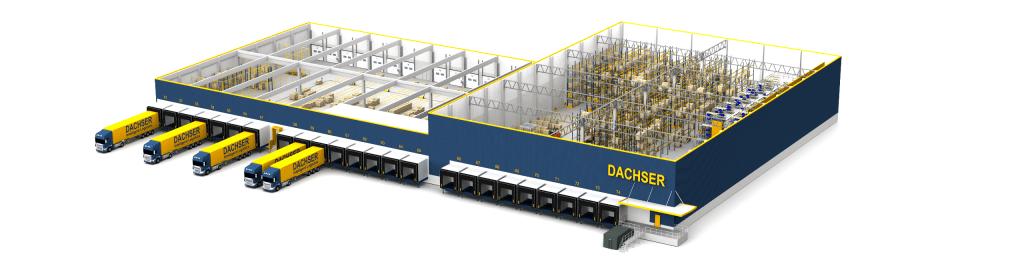 Anwendertreffen E3D: Anwenderprojekt Dachser - SimPlan AG