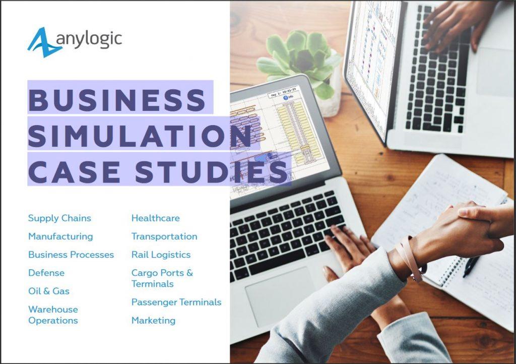 AnyLogic_CaseStudies