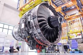 Fallstudie Singapore Aero Engine Services