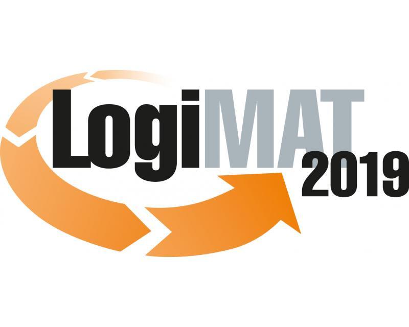 SimPlan auf der LogiMAT 2019 in Stuttgart