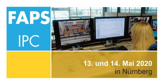 Fachtachung_FAPS_Nürnberg 2020