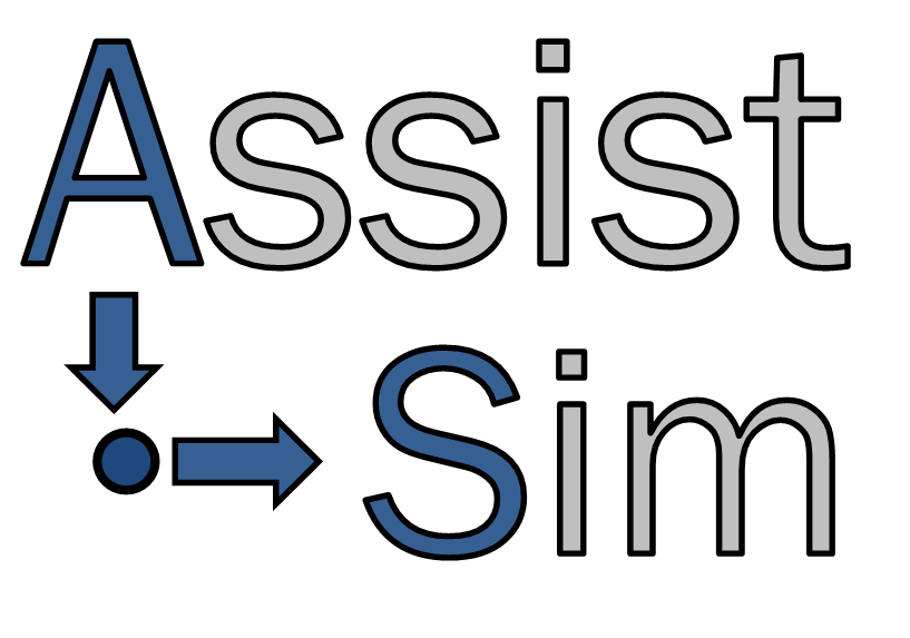 AssistSim