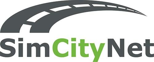 Logo SimCityNet