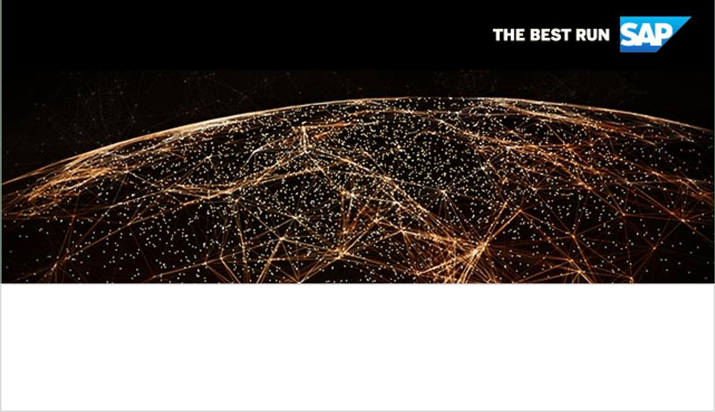 The Best Run SAP - Zusammenarbeit mit der Simplan AG