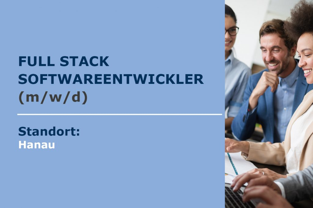 Stellenausschreibung Softwareentwickler - SimPlan AG