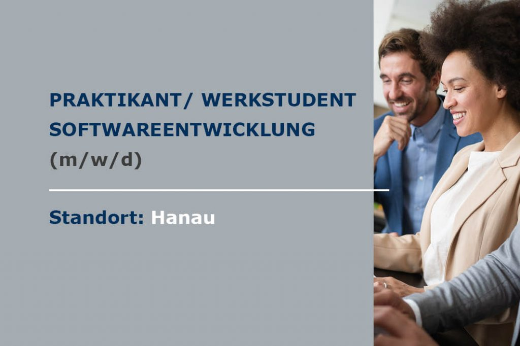 Werkstudent_Softwareentwicklung